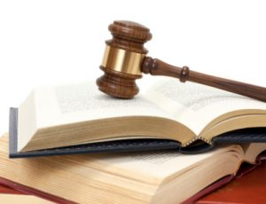 gavel book Nashville Criminal Defense Attorney